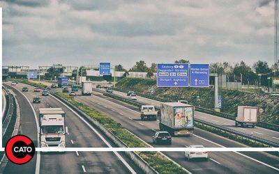 El transporte recibe un gran apoyo de la sociedad española