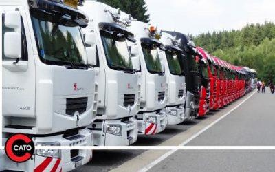 Colaboración de España y Francia en materia de conducción autónoma