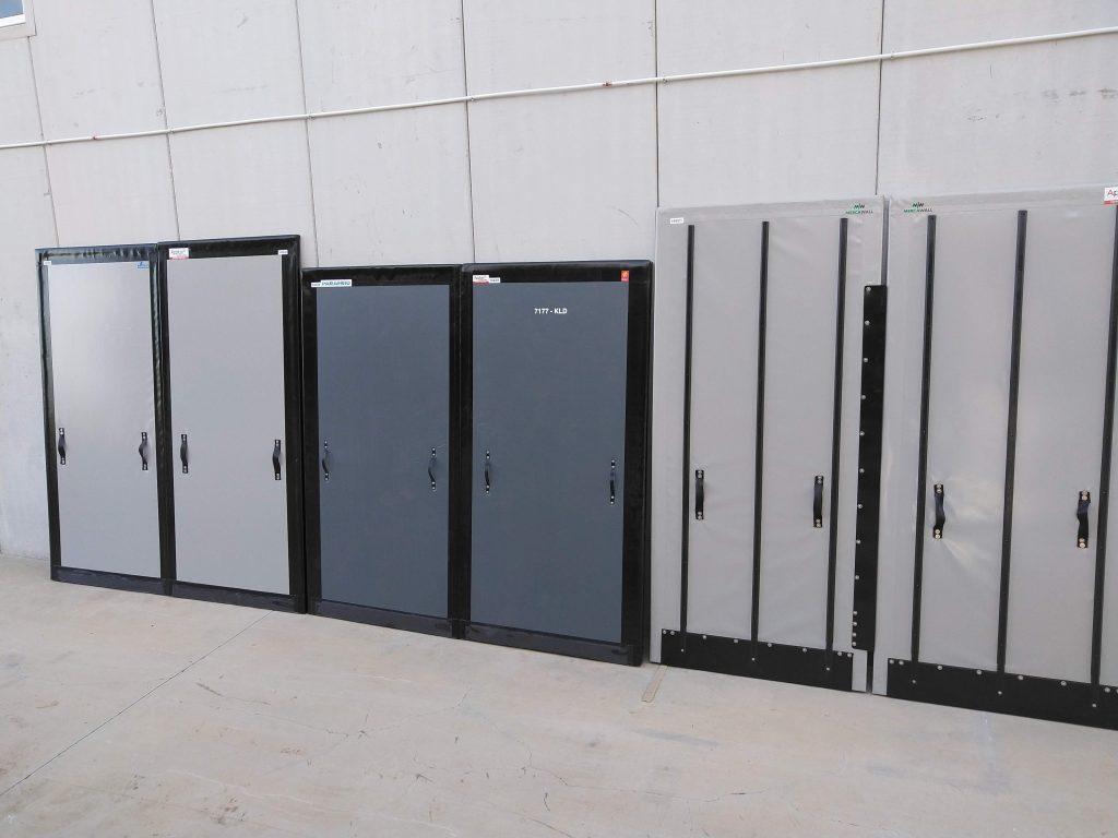 3 gamas de separadores frigoríficos